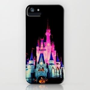 iPhone5用ディズニーケースはここで探せ!