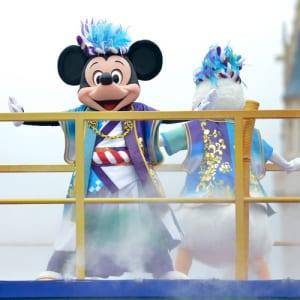 2017夏ディズニーを楽しむために必要な3つのポイント