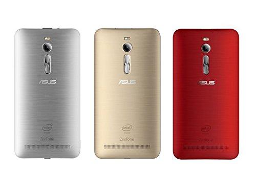ASUS ZenFone 2 ZE551ML  (4G LTE/5.5inch/2GB RAM / 32GB ROM)[並行輸入品] (Gray グレー 灰)