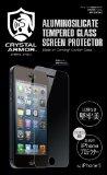 [iPhone 5s対応!]iPhone買ったら最強保護ガラス「クリスタルアーマー」がオススメ!