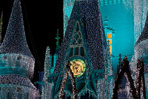 Disney - New Year 2009 coming...