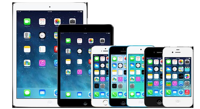 【Jailbreak】iOS7.x ほぼ全ディバイス対応の紐なし脱獄ツールキタ━(゚∀゚)━!【evasi0n7】