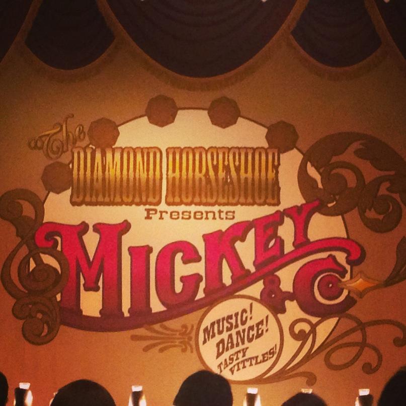 ミッキー&カンパニー