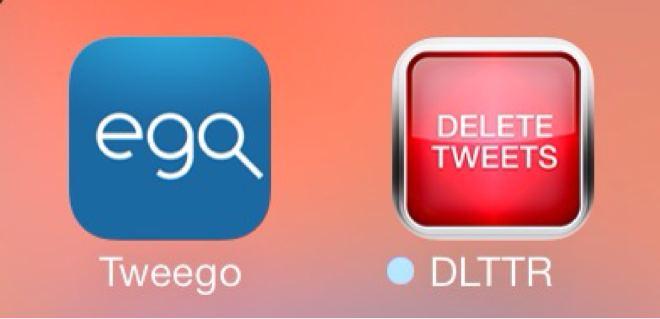 iOS7のアプリ まる ◯ ●