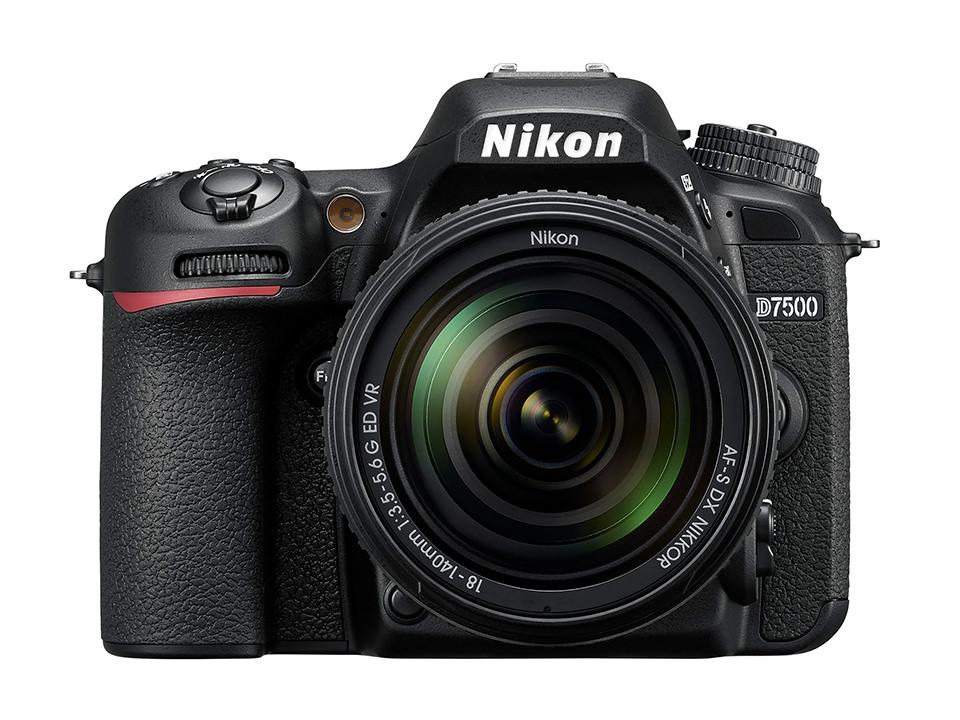 ディズニー撮影に超おすすめなカメラがニコンから新発売「D7500」