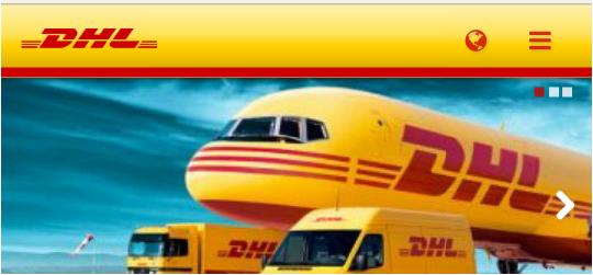 海外からの発送にはDHLが超早いけど個人情報ダダ漏れ注意