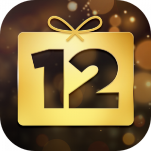 Appleからの12日間連続プレゼントスタート!