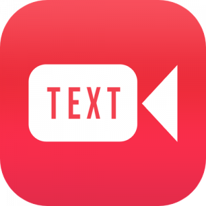 動画文字入れアプリ〝Gravie〟でハピネスオンハイにディズニーフォントで文字を入れたよ!