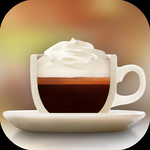 最近コーヒーをよく飲むけどよくわからない人が持ってると役立つアプリ